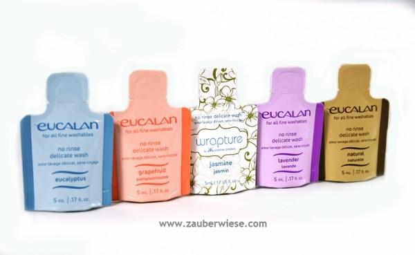 Eucalan 5 x 5ml