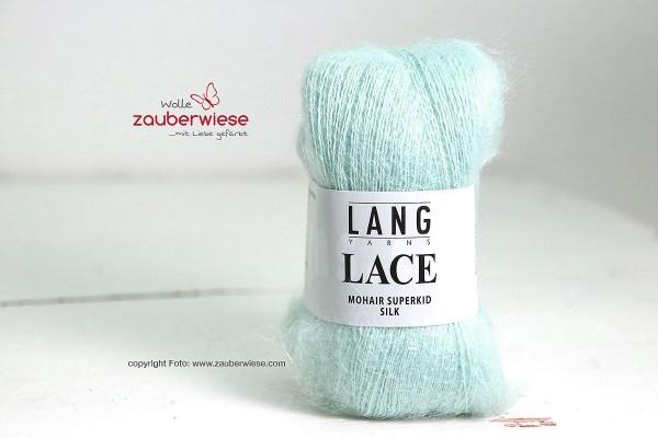 Lace mint hell, 310m, 25g, kidM1240