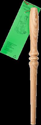 Nostepinne aus Holz