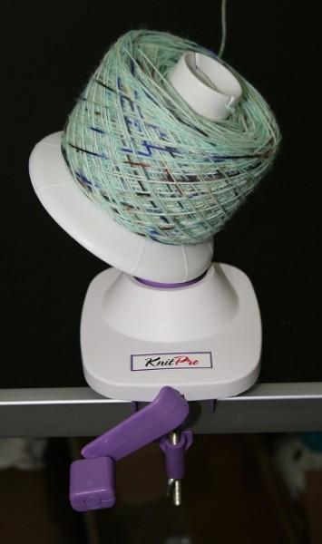 Wollwickler Knit Pro