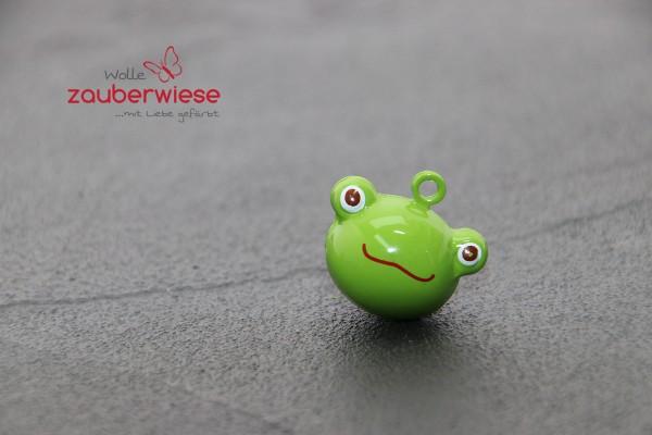Schelle Frosch