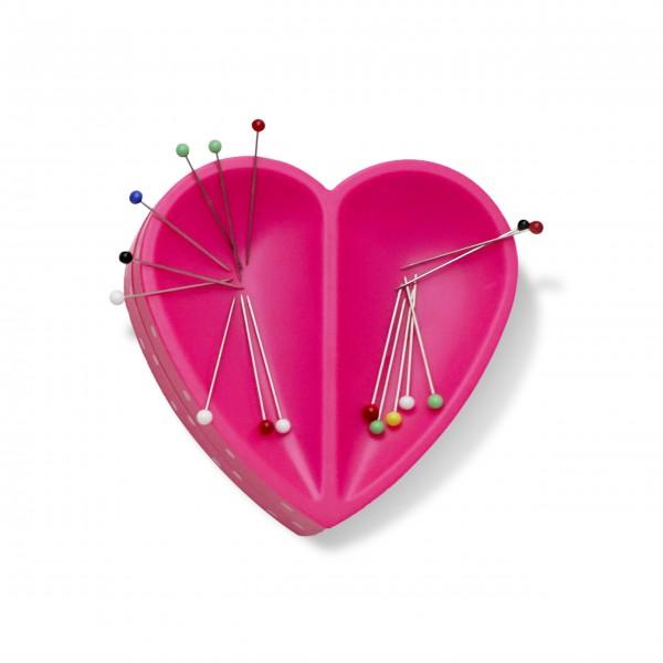 Magnet Nadelkissen Herz Prym Love
