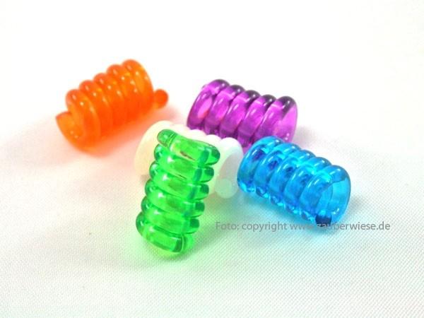 Spiralförmige Nadelhalterung (klein)