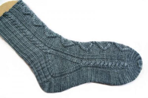 Darling-Socken