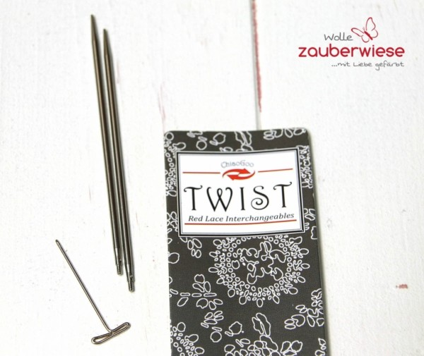 Twist Lace 8 cm