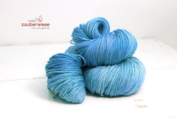 blaue Poesie SoftM320, 150g