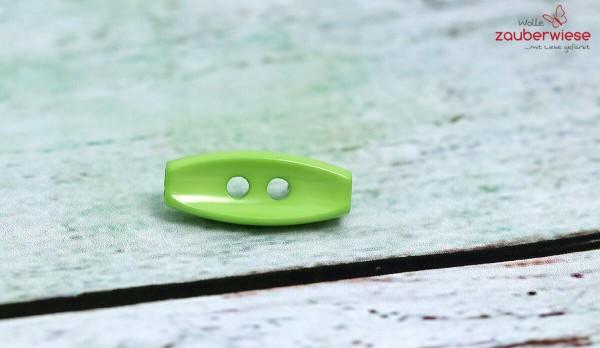Knopf 20mm grün