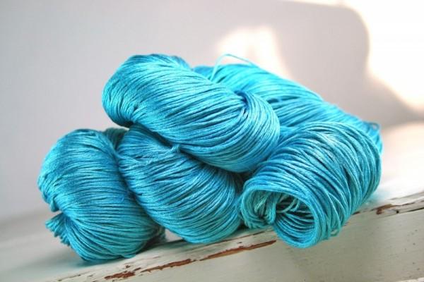 türkisblaue Töne, S500, 100g