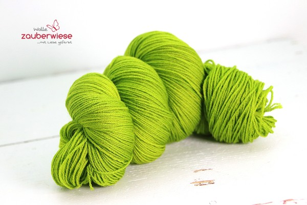 frisches Grün, SoftM430, 100g