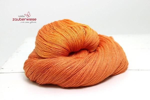 Orangensorbet, SoftMS1100, 100g