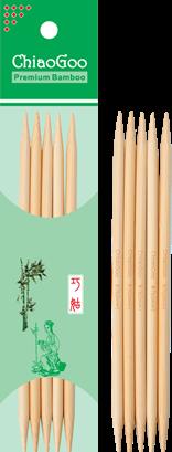 Nadelspiel 15cm, natur