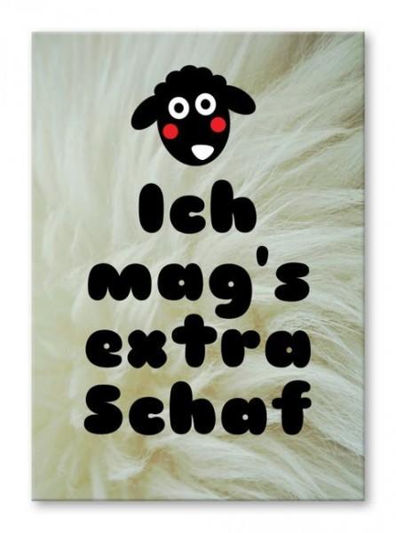Extra Schaf