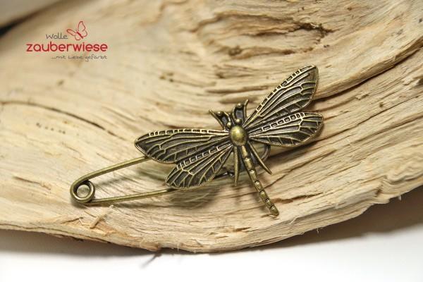 Schalnadel Libelle