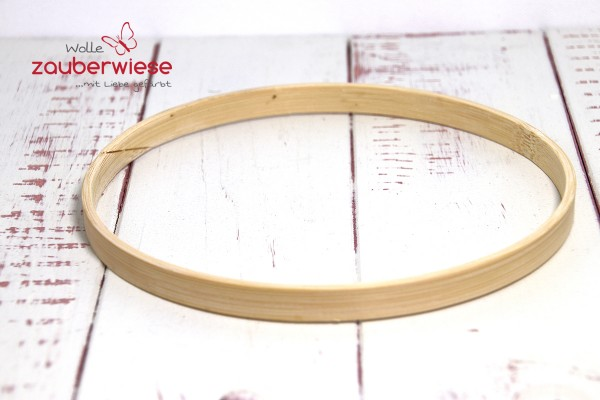 Bambus Ring 14,5cm