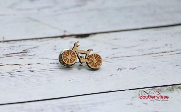 Holz Pin Fahrrad