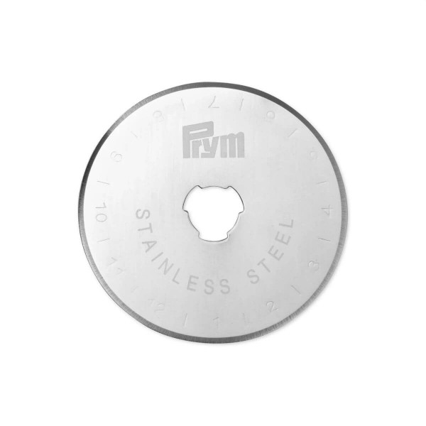 Ersatzklinge für Rollschneider, 45mm, Prym