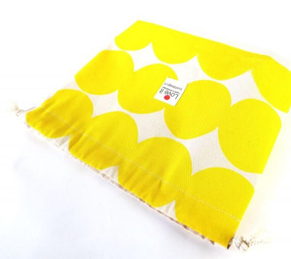 Pull It gelbe Kreise