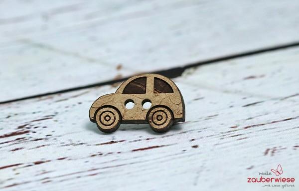 Kokosknopf Auto