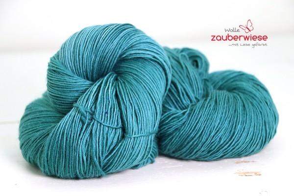 kühles grünblau, single ply 420m