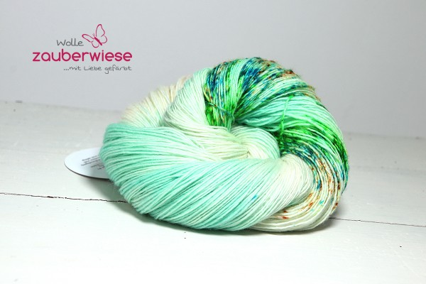 Sprenkel am See, single ply 420m