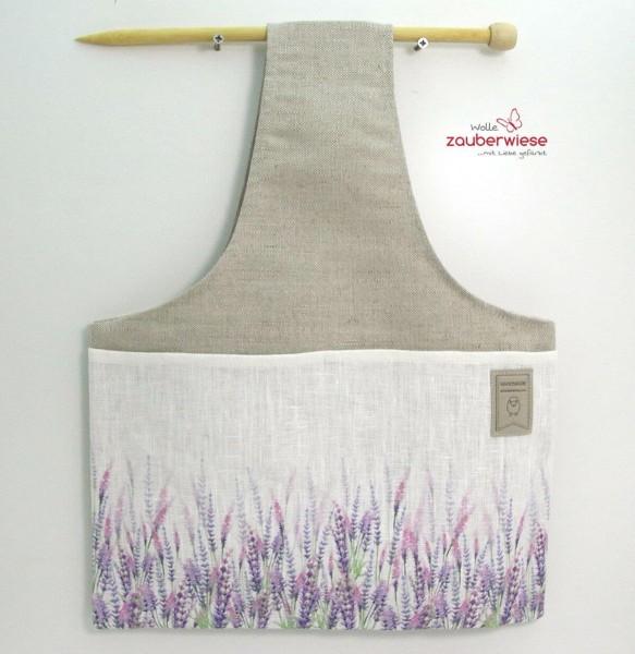 Hängebeutel Lavendel
