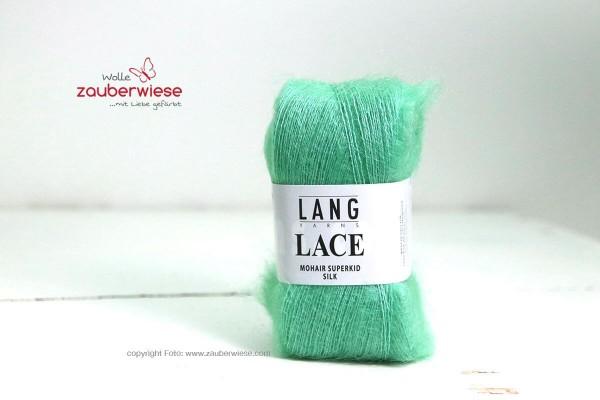 Lace mint, 310m, 25g, kidM1240