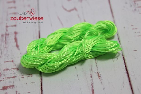 Nylonkordel hellgrün