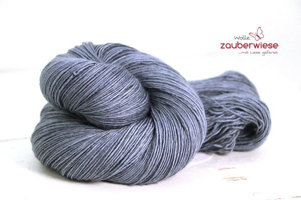 stahlblau, single ply 420m