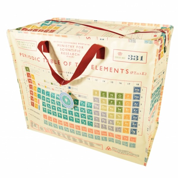 Jumbo Tasche Periodensystem