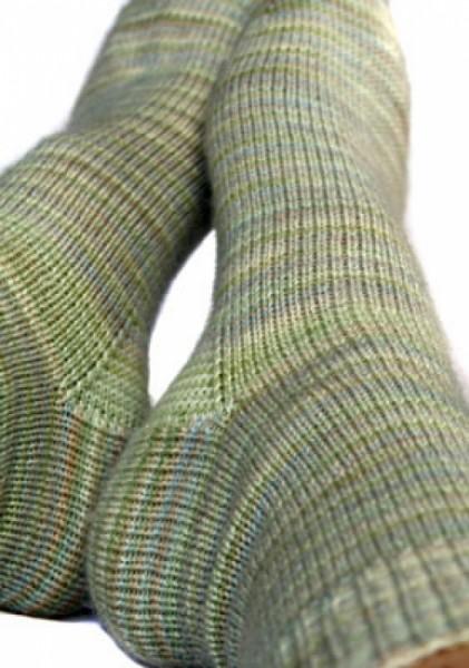 Trau Dich-Socken